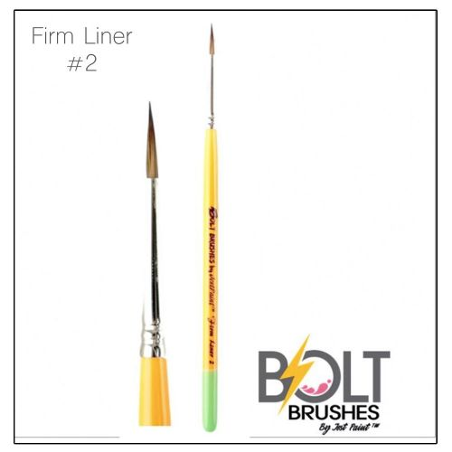 FIRM Liner #2